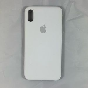 Apple Official Silicone Case for Xs Max